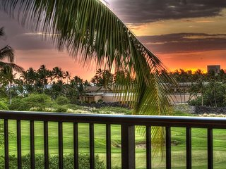 Upscale Penthouse | Stargazing Solitude | Spectacular Sunsets - Waikoloa vacation rentals