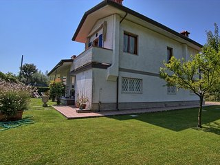 Nice 3 bedroom Vacation Rental in Forte Dei Marmi - Forte Dei Marmi vacation rentals