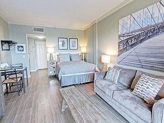 Platinum Studio at Pirates Bay Condominium in Fort Walton Beach, Sleeps 4 - Fort Walton Beach vacation rentals