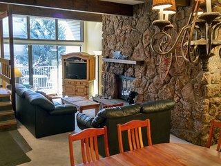 BC West 19 w/ FREE Skier Shuttle - Avon vacation rentals