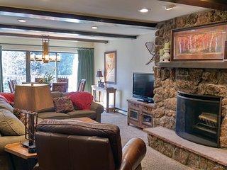 BC West 23 w/ FREE Skier Shuttle - Avon vacation rentals
