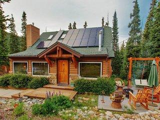 Moose Landing 3BR Breckenridge House w/Sauna - Breckenridge vacation rentals