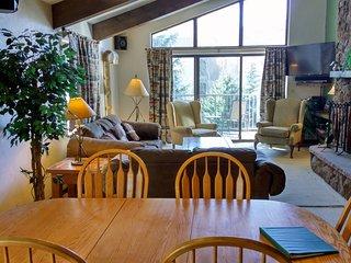 BC West 21 w/ FREE Skier Shuttle - Avon vacation rentals