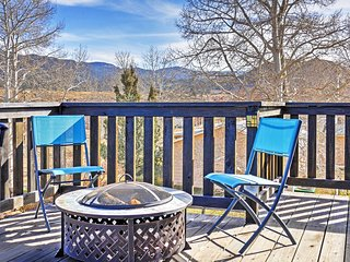 NEW! Lovely 3BR Buena Vista House w/Spacious Deck! - Buena Vista vacation rentals