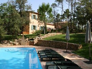 Provencal Country house, 3.5 beds, Sleeps 6-8 - Correns vacation rentals
