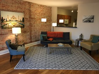 Luxury in the heart of the city. - Spokane vacation rentals