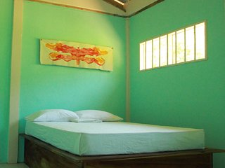 Beachpacker Hostel Manuel Antonio - Triple-Twin Room - Manuel Antonio vacation rentals