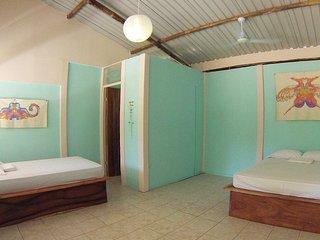 Beachpacker Hostel Manuel Antonio - Quadruple Room - Manuel Antonio vacation rentals