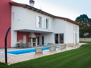 TH01101 Villa Franka / 3 Bedrooms V1 - Bale vacation rentals