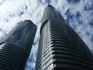 Luxury apartment, amazing water front view in the heart of Toronto - Toronto vacation rentals