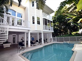 Village Area near beach Rental Home with Pool - Captiva Island vacation rentals