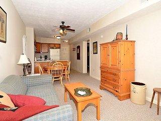 Beaver Retreat is a cozy 1 bedroom condo in the quiet village of Beaver Ridge - Davis vacation rentals