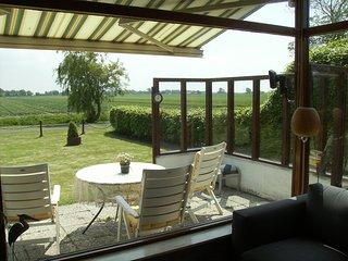Vacantiebungalow Uitkijk in Recreatiepark Burghorn - Schagen vacation rentals