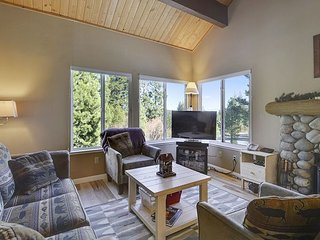 Ski-in / Ski-out Vacation Condo with three bedrooms - Truckee vacation rentals