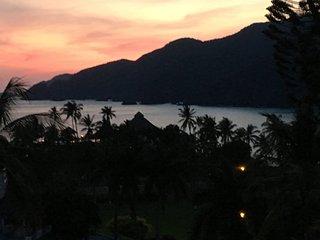 Beautiful two Bedroom Condo with stunning Ocean Views - Manzanillo vacation rentals