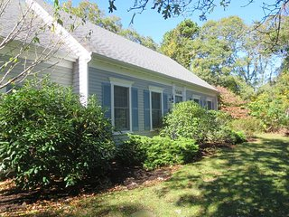 118 Deep Hole Road South Harwich Cape Cod - Red River Retreat - Harwich vacation rentals