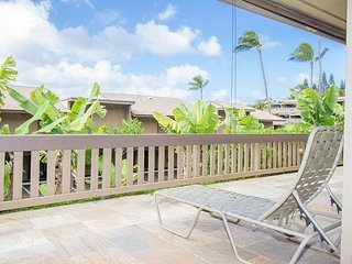 KAHANA SUNSET #E3E - Kahana vacation rentals