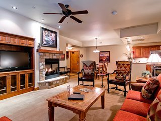 Emerald Ldg 5103 - Steamboat Springs vacation rentals