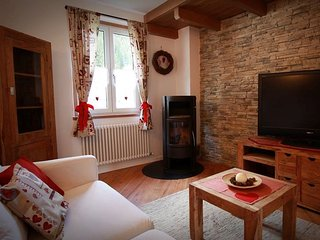 Cosy flat in the heart of the Dolomites ski area - Predazzo vacation rentals