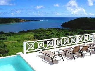 Lovely House with Internet Access and Private Outdoor Pool - Saint David vacation rentals