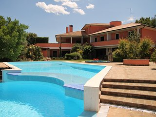 6 bedroom Villa with Internet Access in Todi - Todi vacation rentals