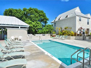 2 bedroom House with Internet Access in Key West - Key West vacation rentals