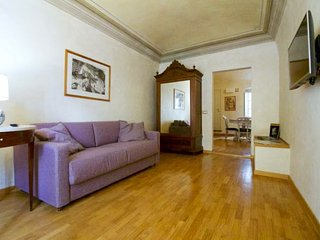 1 bedroom Condo with Internet Access in Prato - Prato vacation rentals