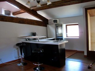 Nice Condo with Internet Access and Television - Neuville-sur-Saone vacation rentals