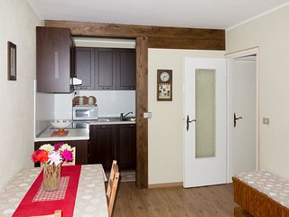 Bilocale in centro Valtournenche-Cervinia vicino a impianti risalita - Valtournenche vacation rentals