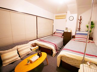 NEW house!!! Walk distance to the Tokyo Station 2 - Chiyoda vacation rentals