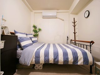 NEW house!!! Walk distance to the Tokyo Station KD601 - Chiyoda vacation rentals
