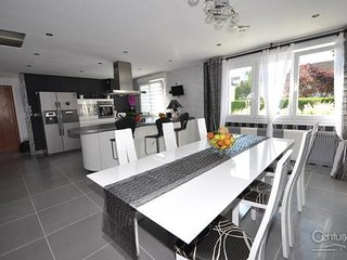 Nice 1 bedroom House in Vittel - Vittel vacation rentals