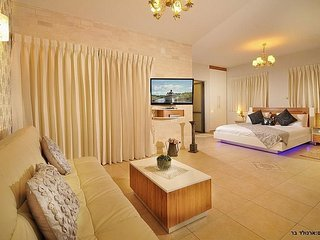 Vacation rentals in Golan Heights