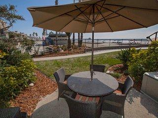 D7 - Palm Villa - Oceanside vacation rentals