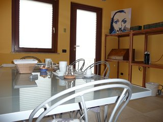 Charming Bed and Breakfast in Casaleggio Novara with Wireless Internet, sleeps 3 - Casaleggio Novara vacation rentals