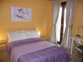 Cozy 1 bedroom Bed and Breakfast in Casaleggio Novara with Internet Access - Casaleggio Novara vacation rentals