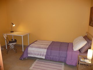Romantic 1 bedroom Casaleggio Novara Bed and Breakfast with Internet Access - Casaleggio Novara vacation rentals
