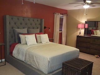 Cozy 3 bedroom House in Atlanta with Television - Atlanta vacation rentals