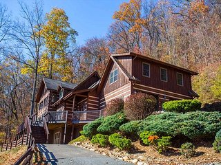 Jonah's House - Black Mountain vacation rentals
