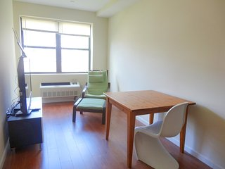 East Harlem-One Bedroom Fully Furnished - New York City vacation rentals