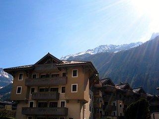 Chamonix Apartments - Ginabelle2E - Chamonix vacation rentals
