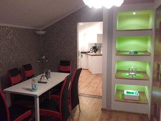 Apartament 2 sypialnie z tarasem - Szczyrk vacation rentals