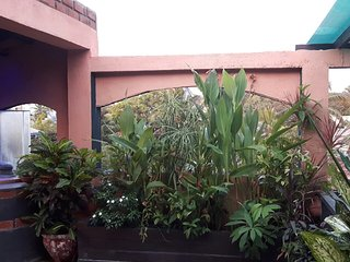 Fully Furnished  1 AC Bedrom Roof Top Apartment in Dehiwala - Mount Lavinia vacation rentals