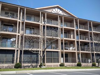 Newly Renovated Condo with Bay and Ocean Views - Ocean City vacation rentals