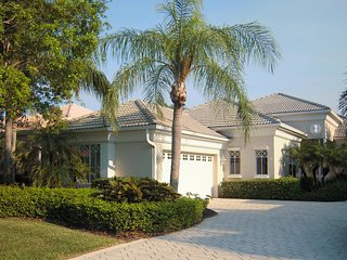 Fully Furnished Winter Seasonal Rental - 3 Months Minimum - Vero Beach vacation rentals