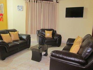 Comfortable 3 BR Apartment - Huanchaco vacation rentals