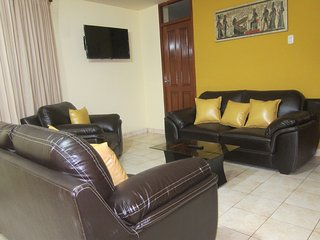Comfortable 3 bedroom Condo in Huanchaco - Huanchaco vacation rentals