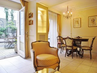 Opéra Charming 2 bedrooms with Terrace - Paris vacation rentals