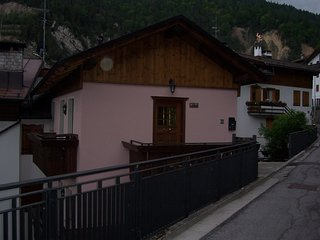 Nice Condo with Washing Machine and Television - Lozzo di Cadore vacation rentals