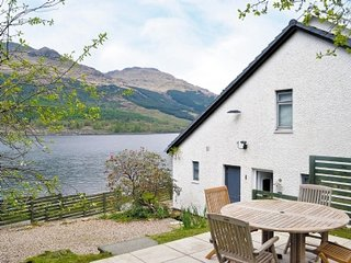 Comfortable House with Internet Access and Satellite Or Cable TV - Arrochar vacation rentals
